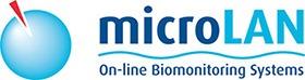 MicroLAN Logo